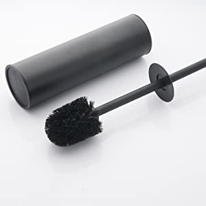 PP brush head