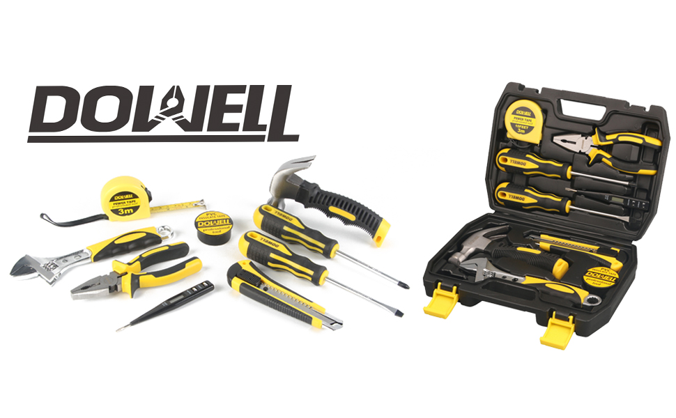 tool kit small household tool set student tool kit