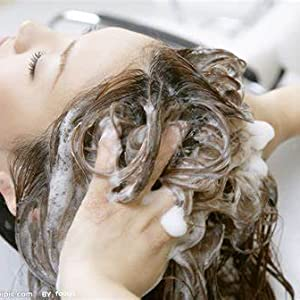 About hair washing and caring