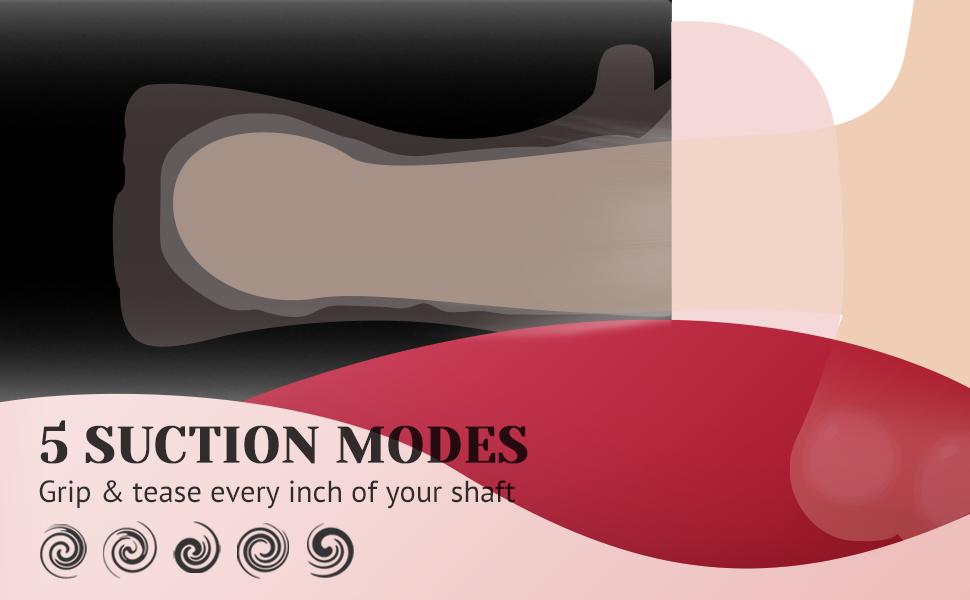 suction vibration