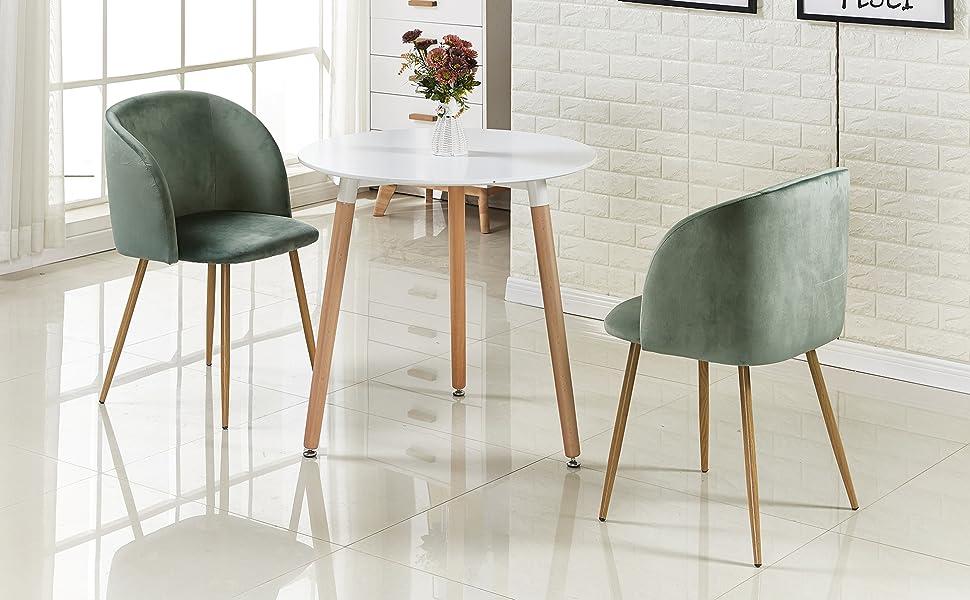 velvet armchair, velvet dining chairs with metal legs