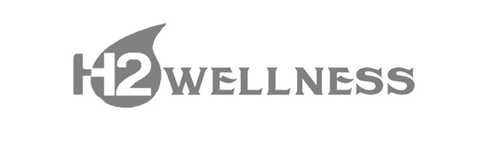 H2Wellness Logo