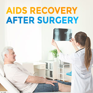 Aids Recovery After Surgery