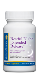 Restful Night Extended Release