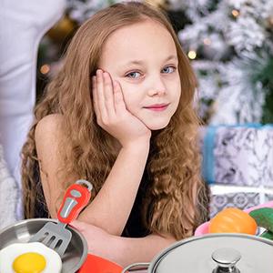 kids kitchen sets for girls