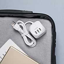 travel power strip