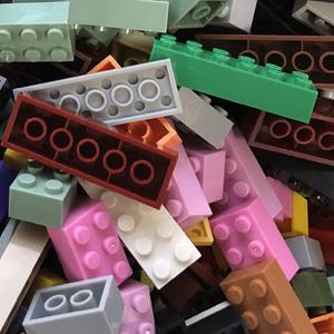 LEGO bricks compatible