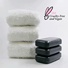 natural soap, vegan soap, organic soap, Activated Charcoal, exfoliate, antioxidant, acne soap