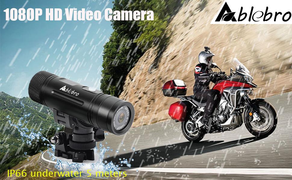 1080P Shotgun Camera