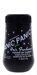 Hair Freshener Powder