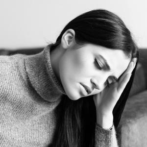energy fatigue low women period