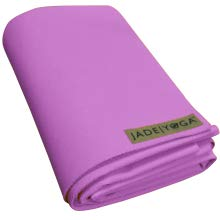 Jade Yoga Voyager Mat Lavender