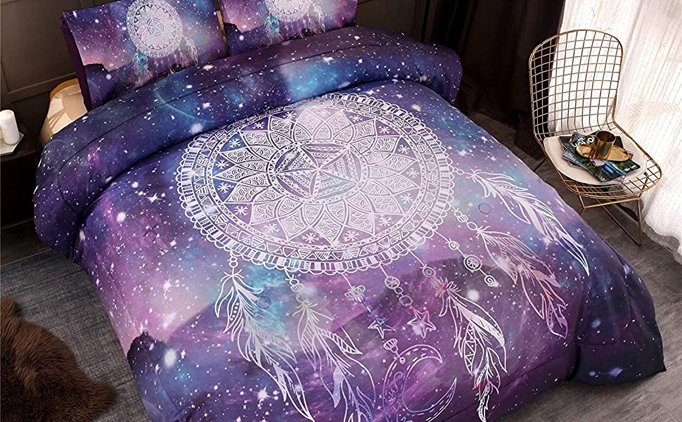dream catcher comforter