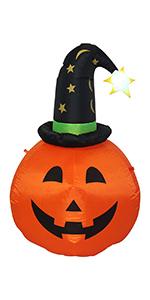 inflatable halloween outdoor decorations