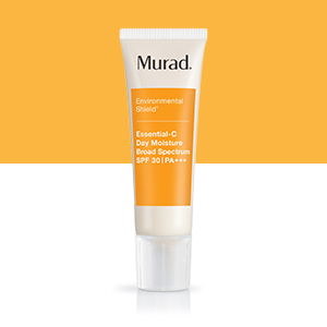Amazon.com: Murad Essential-C Day Moisture SPF 30 | PA+++ 1.7oz ...