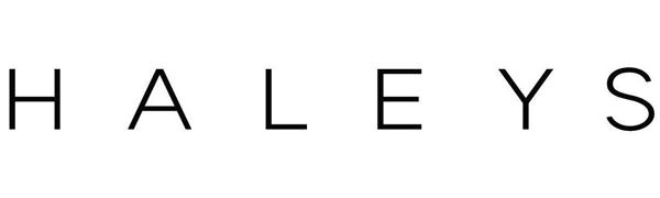Haleys brand logo