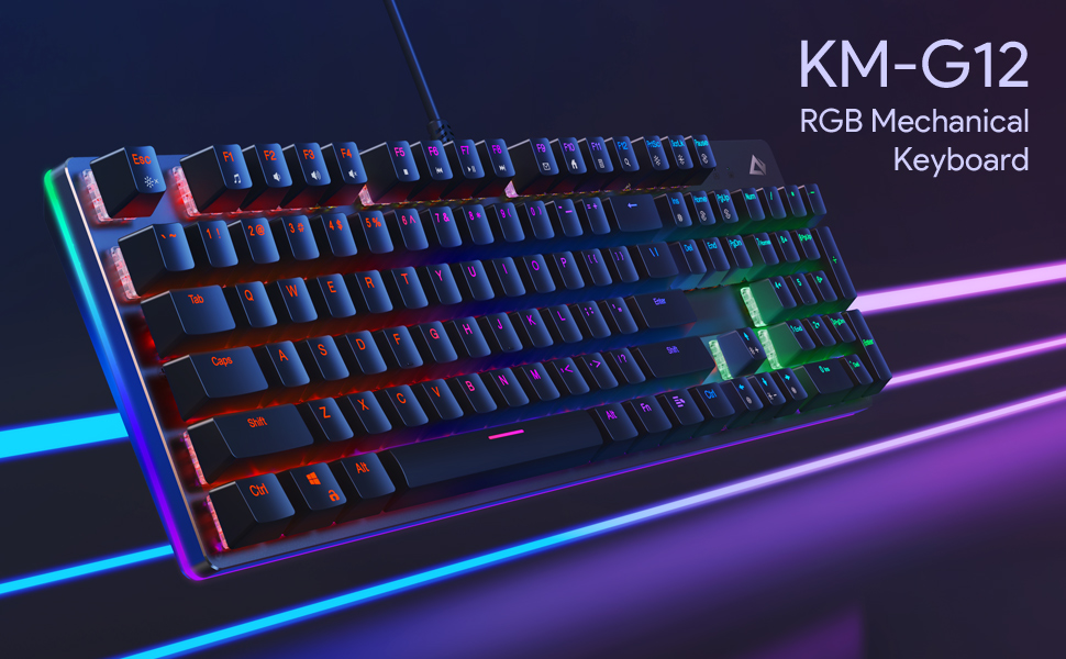 gaming keyboard mechanical keyboard rgb keyboard mechanical gaming keyboard blue switch red switch