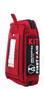 First Aid Core Kit