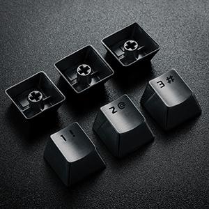 cheery keycaps