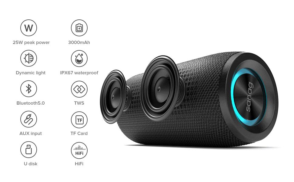 wireless speaker bluetooth,waterproof bluetooth speaker,portable bluetooth speakers,speakers