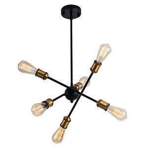 contemporary pendant light