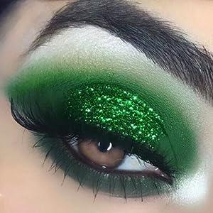 green-eye-makeup-palette-eyeshadow