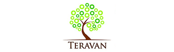 Teravan standard extender for larger toilet paper rolls.