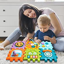 learning cubes for kids