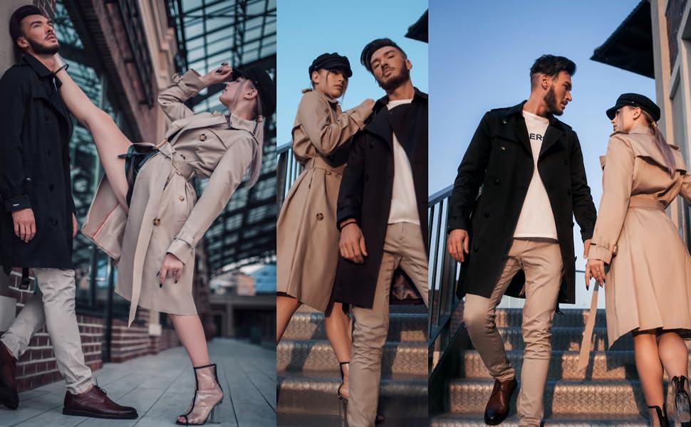 dasti coat apparel for women trench coats tan khaki trenchcoats british stylish famous