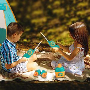 kids camping tent toddler boy toys age 2