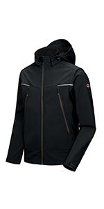 men's mountain jacket