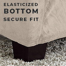 Secure Fit Slipcover