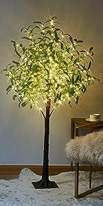 LITBLOOM OLIVE TREE LIGHTS