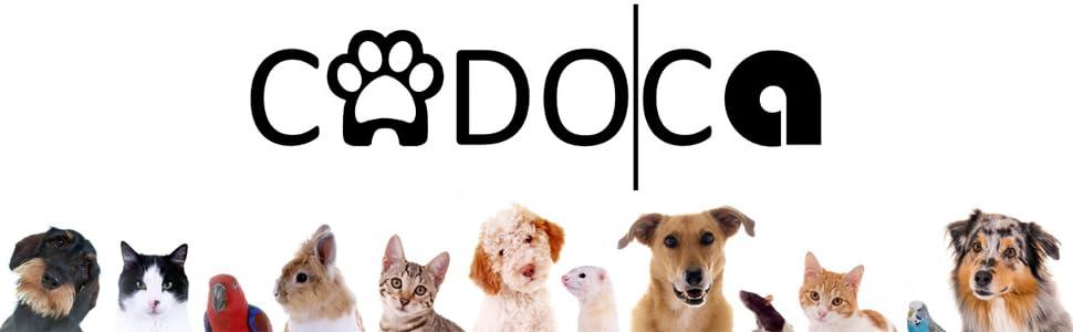 Cage de Transport Pliable pour Chiens Chats Animaux CADOCA différentes tailles Boite Box sac chien