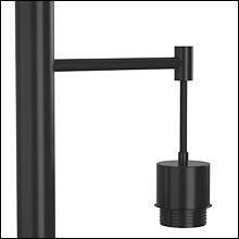 Modern Standing Lamp Floor Lamps