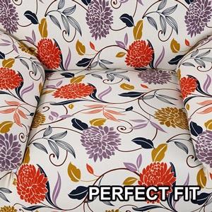 sofa stretch slipcover
