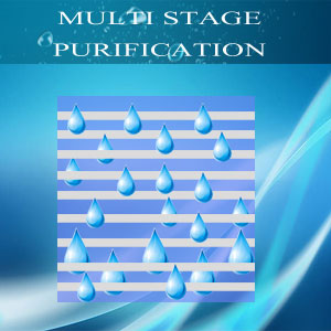 REMINO RO PURIFY MULTI STAGE PURIFICATION