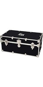 personalized trunk