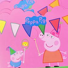 Qemsele Invitaciones para Niños, 30 Encantador Inglés Tarjetas de Invitación con Sobres para infantile Chicas Fiesta de Cumpleaños Baby Shower ...