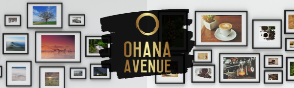 Ohana Avenue Logo