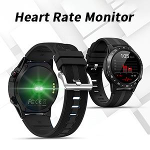 water resistant sport smart watches