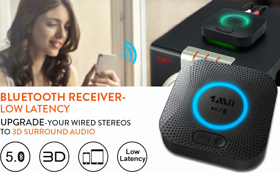 b06 bluetooth receiver