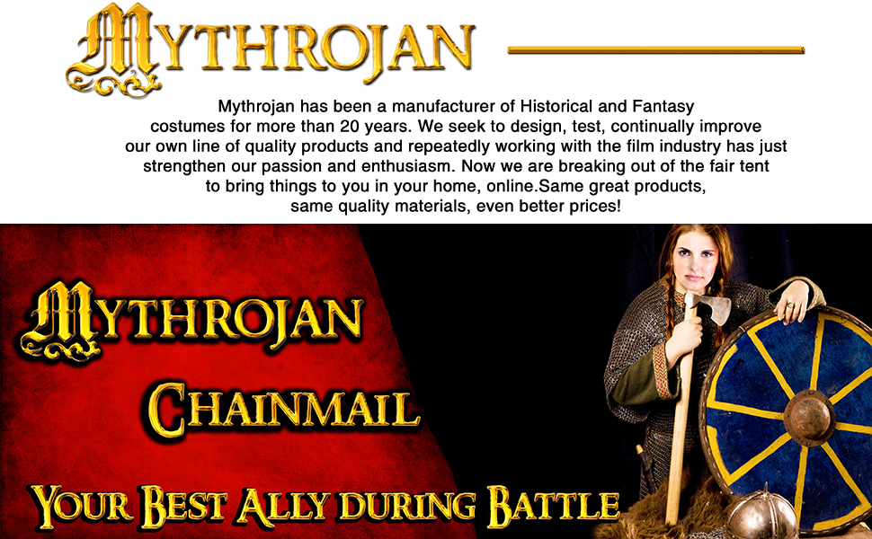 chainmail coif hood shirt with chainmill viking costume cowl battle ready chain mail armor hoodie