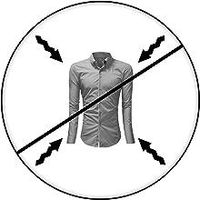 cotton solid plain shirts for men latest casual stylish fashion levizo