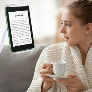 perfect for kindle  when you are reading or playing game which can free your hands