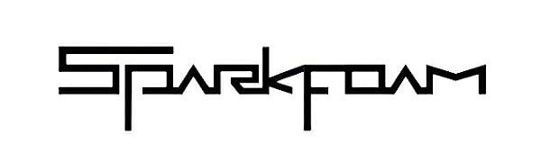 Sparkfoam logo
