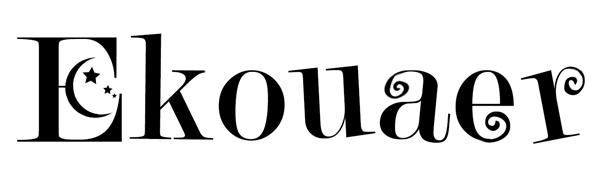 Ekouaer Logo