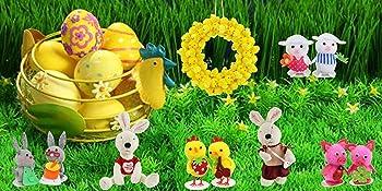 Houwsbaby Easter stuffed animal
