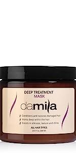 Deep Treatment Mask