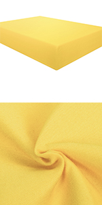 NTBAY MICROFIBER FITTED SHEET